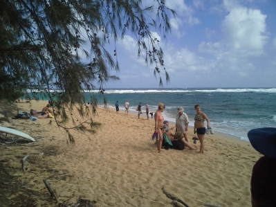 20130224_143406_Poipu_lithified_cliffs_beach