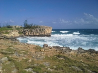 20130224_150807_Poipu_lithified_cliffs