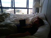 20130304_122821_Josh_ignoring_Waikiki_view