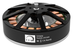 XOAR Titan 6008